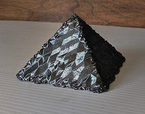 Petrified Pyramid 3D print model