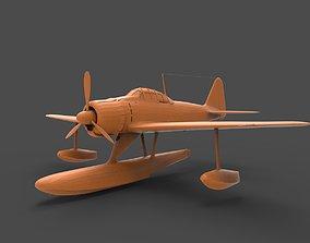 A6M2N 3D printable model