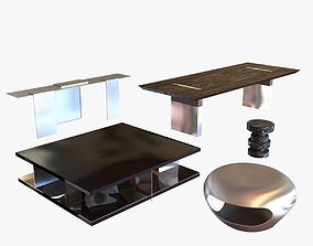 3D model Tables Collection