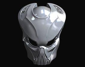 3D print model Predator Nocturn Mask