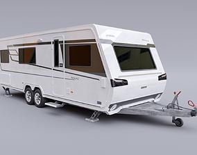 Eriba Nova S690 Hymer 3D model