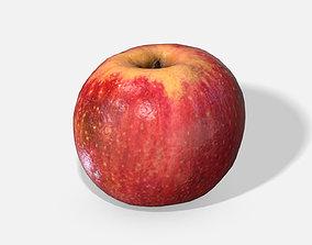 Fruit Apple - Photoscanned PBR 3D asset