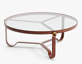Coffee Table Eichholtz Belgravia 3D asset
