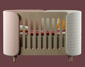 3D Cot by Studio Zanellato Bortotto