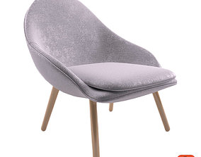 3D model Adelaide the Adelaide chair and stool for the