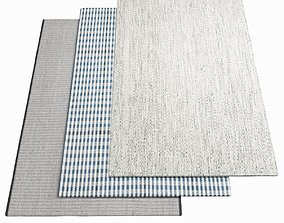 3D FABULA LIVING Carpet for variations 22