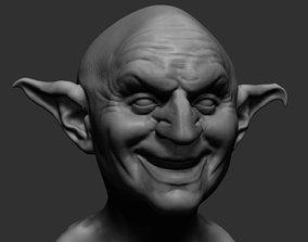 Goblin v2 3D