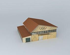 3D Training center