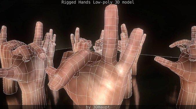 rigged-hands-3d-model-obj-mtl-3ds-fbx-st