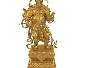 Guangmu King 3D