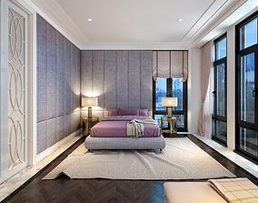 3D VC Girl Bedroom