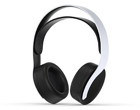 PS5 Headphone PULSE 3D Wireless Headset