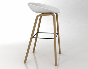 3D About A Stool
