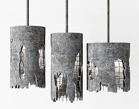 Concrete light 3D