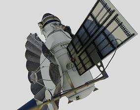 3D model Venera 4