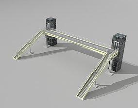 Overpass02 3D model