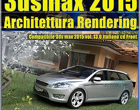 Video Corso 3ds max 2015 Architettura Rendering vol13 1