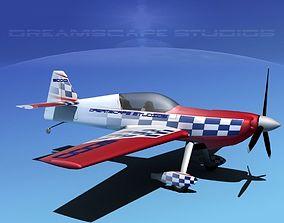 MX-2 Aerobatic Sport V15 3D model