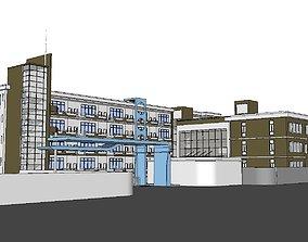 Region-City-School 40 3D