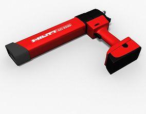 3D model Hilti ED 3500