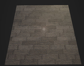 3D model Medieval sbs Material Kit 4k terrain metals