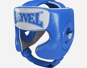 Boxing Helmet 3D