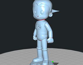 Astro Boy 3D print model