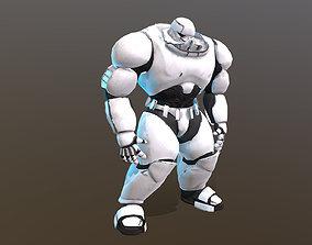 stomtobt003 3D model