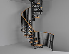 Stairs 3D model other