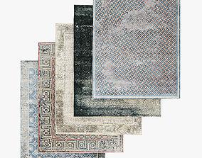 3D Carpet 02