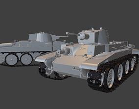 3D printable model 10 TP Tanks