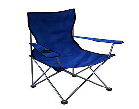 3D model Camping Chair