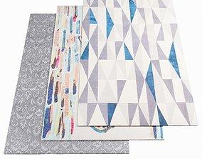 AMINI Carpet for variations 43 3D model