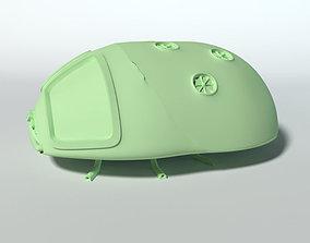 sciBug-explorer 3D print model