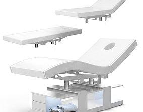 Massage Bed Lumina 3D model