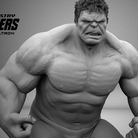 Hulk Ambient