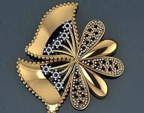 shining 3D printable model Ring 69