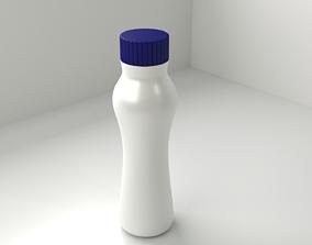 3D Bottle 2