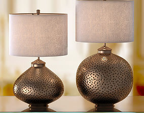 Table Lamp 3D lamps