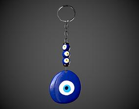 Evil Eye Protection 3D model