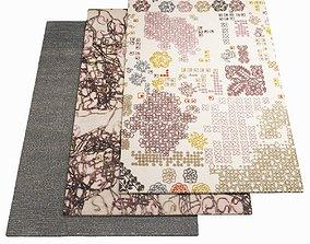 3D WARLI Carpet for variations 38