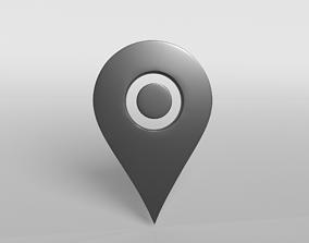 3D model Map Tag v2 001