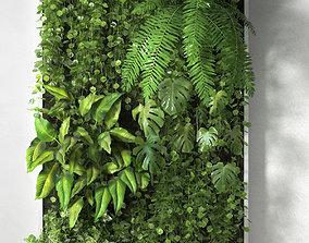 Vertical Garden 4 3D