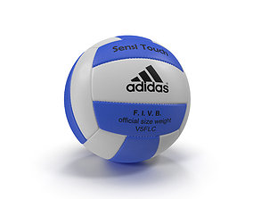3D model Volleyball Ball indoor