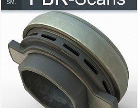 3D asset Clutch Bearing Luk Low SM
