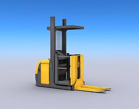 3D asset Order Picker