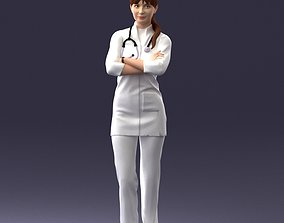 Doctor 1008 3D model