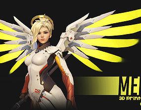 Cosplay Wings 3D print model