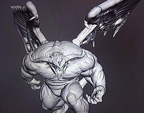3D print model DragonBorn v2