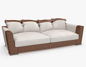 Promemoria Dolce Vita Sofa 3D